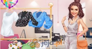 Lato z Kendall Jenner