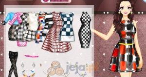 Unikalny styl Checker