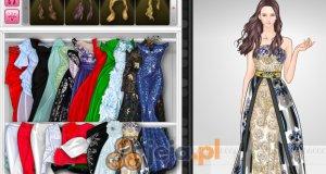Pokaz mody haute couture