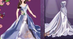 Rozłożyste suknie