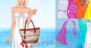Plażowy ubiór