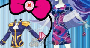 Seria Monster High: Spectra Vondergeist