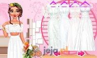Księżniczki i ślub w tropikach