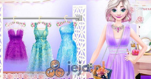 Perfekcyjny ślub Barbie