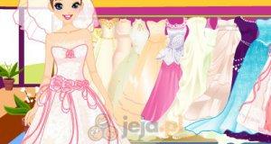 Dylemat ślubnej sukienki