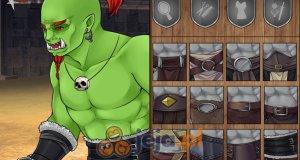 Bohaterowie mangi: Świat fantasy 6