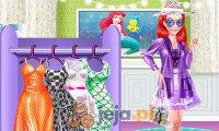 Księżniczki i plastikowa moda