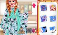 Księżniczki w kimono