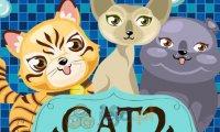 Hodowanie kotków 2