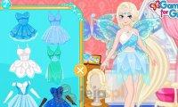 Elsa - lodowa wróżka