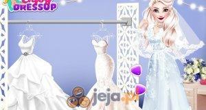 Wymarzony ślub Elsy
