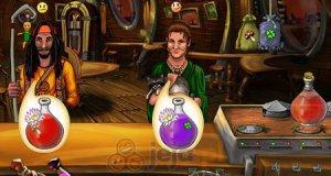 Magiczny bar