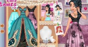 Księżniczki Disneya i prezent ślubny