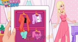 Barbie, Ken i randka przez internet