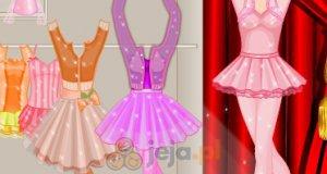 Panna baletnica
