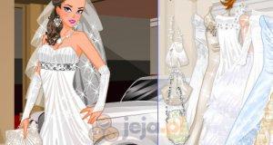 Pięknie do ślubu