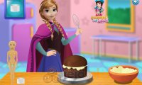 Anna i lodowe ciasto