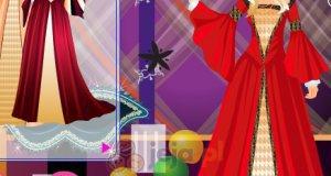 Księżniczka na balu