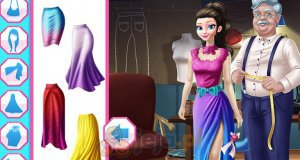 Elsa u krawca