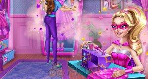 Super Barbie - modowa rywalizacja