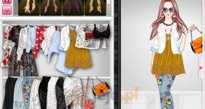 Koronki i sukienki (wersja anime)