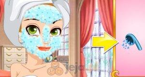 Roszpunka - zabiegi kosmetyczne