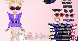 Laleczka Lady Gaga