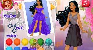 Księżniczki i bal maturalny