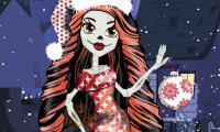 Świąteczna Skelita Claveras