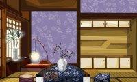Pokój w stylu japońskim