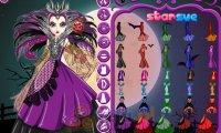 Zemsta Raven Queen
