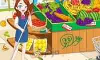 Pora na sprzątanie: Supermarket
