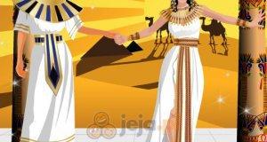 Władcy Egiptu