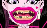 Złe zęby Draculaury