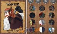 Bohaterowie mangi: Świat fantasy