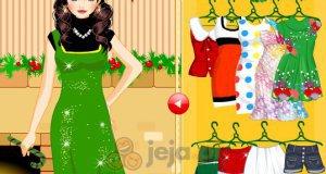 Świąteczny ubiór