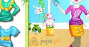 Dziewczyna z kwiaciarni