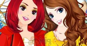 Modne dziewczyny 2