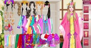 Barbie w Chinach