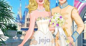 Ślub Kopciuszka