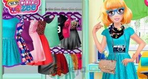 Super Barbie i babski wieczór
