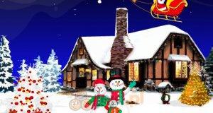 Świąteczna dekoracja