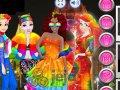 Księżniczki na paradzie równości