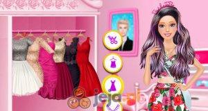 Barbie i wieczór panieński