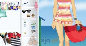 Czas plażowania