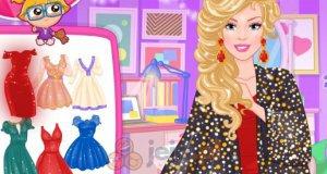 Barbie i świąteczny plan
