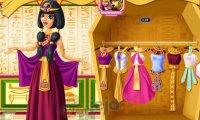 Elsa i Jasmina w Egipcie