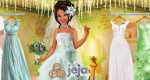 Zielony ślub Tiany