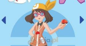 Trenerka Pokemonów