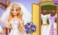 Średniowieczne wesele Roszpunki
